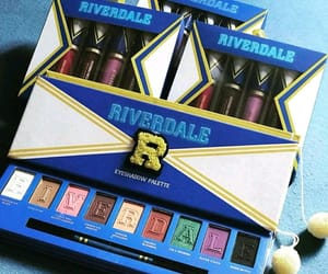 make up + riverdale = wishlist
