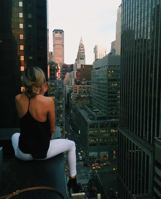 article, new york city, and personality image