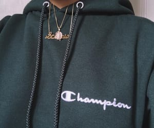 champion, clothes, and gang image
