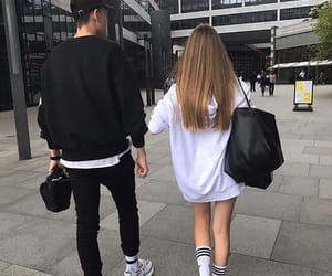 couple tumblr and lové image