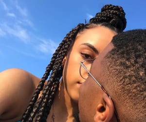 couples and melanin image