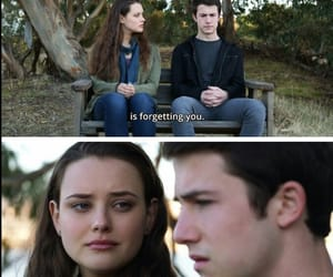 13 reasons why, netflix, and season 2 image