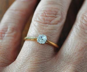 diamond, natural, and etsy image