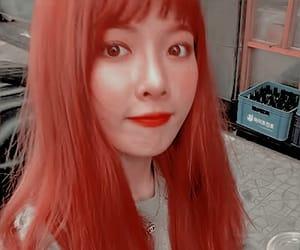 hyuna, icon, and kpop image