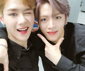 johnny, taeyoung, and doyoung image