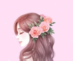 background, fashionable, and inspiration image