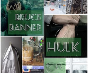 aesthetic, fandom, and the hulk image
