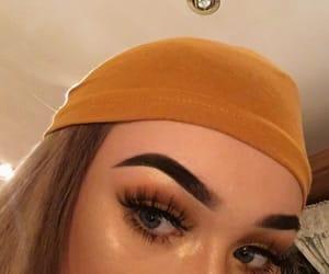 Them brows