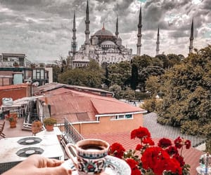 be and istanbul image