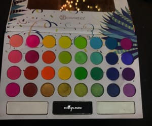 explore, vibrant, and bh cosmetics image