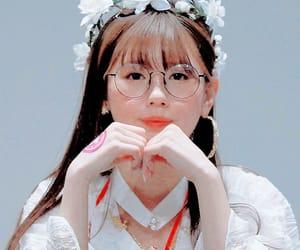 kpop, psd, and miyeon image