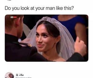funny, royal wedding, and love image