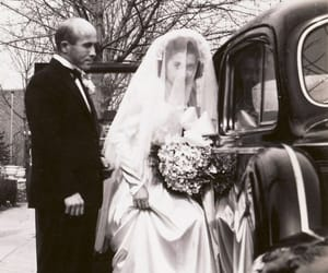 bride, mary, and new york city image