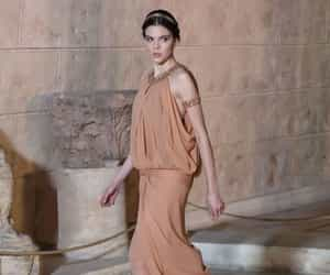 Couture, spring, and dilek hanif image