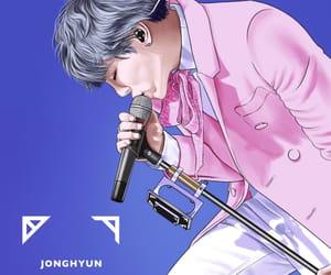 Jonghyun, k-pop, and kim jonghyun image