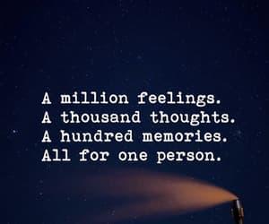 feelings, lovers, and memories image
