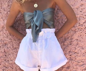 bronze, fashion, and summer image