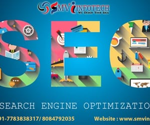 smo and seo company in patna image