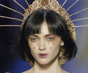 Christianity, collections, and fashion image