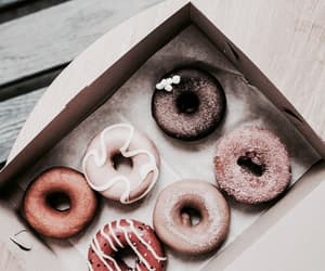 food and donut image
