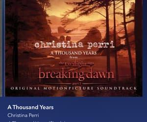 music, pandora, and christina perri image