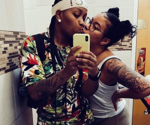 youtuber, domo wilson, and domoandcrissy image