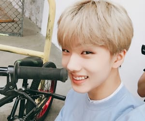 jisung, nct dream, and kpop image