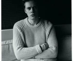 bill skarsgård and actor image
