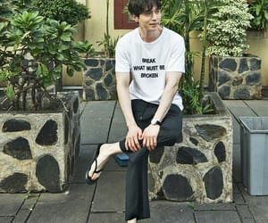 asian, kpop, and lee dong wook image
