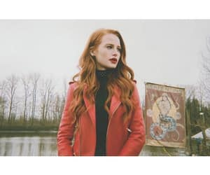 riverdale and madelaine image