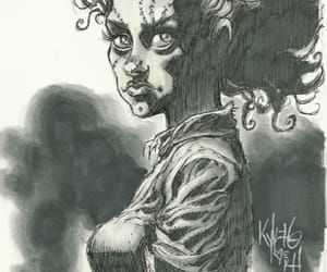 Bride of Frankenstein and universal monsters image