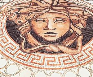 luxury, model, and mosaics image