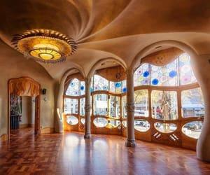 Barcelona, Gaudi, and casa batllo image