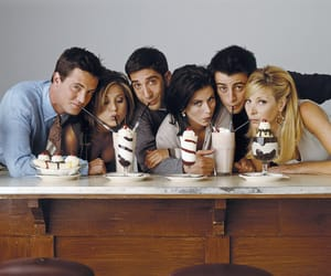 article, frienship, and f.r.i.e.d.s image