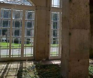 abandoned, ruins, and alton towers image