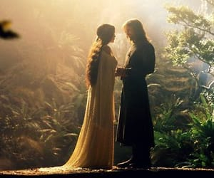 aesthetic, article, and LOTR image