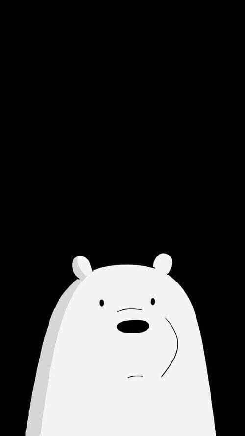 30 Images About We Bare Bears On We Heart It See More About