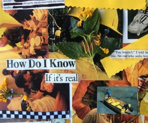 art, checkers, and Collage image