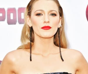 actress, blake lively, and blonde image