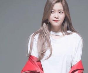 kim, cute, and kimyerim image