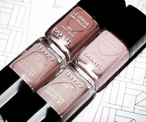 chanel, beauty, and pink image