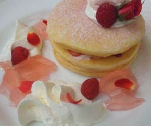 bakery, berry, and crepe image