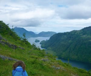 adventures, exploring, and fjord image