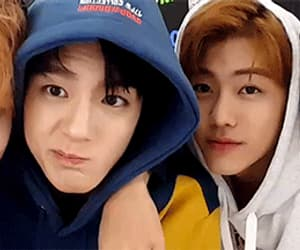 gif, kpop, and nct dream image