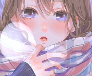 anime, art+alternative, and background image
