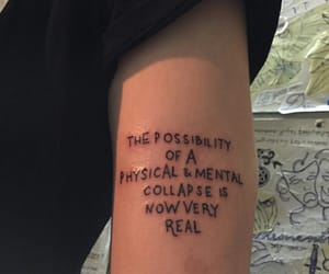 quotes and tattoo image