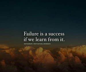 discover, failure, and goals image