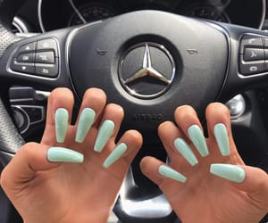 inspiration, nail polish, and nails goals image