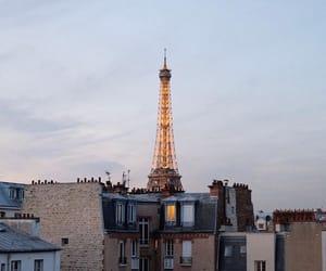 architecture, link, and paris image