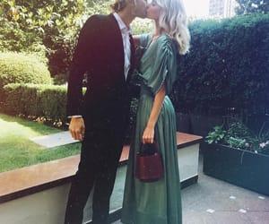 couples, models, and Victoria's Secret image